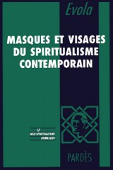 Evola, Masque et visage.jpg